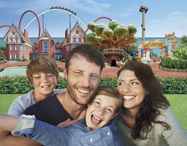 PortAventura World Parks & Resort